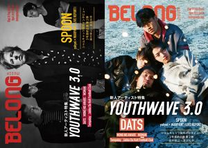 "Magazine Vol.19 ""YOUTHWAVE 3.0"""