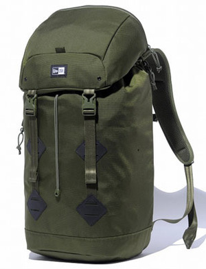 NEWERA RUCKSACK ラックサック アーミーグリーン