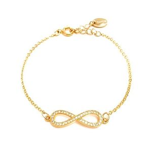 ∞bracelet【goldchain】【50%OFF】