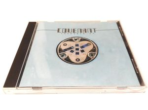 [USED] Covenant - Theremin EP (1997) [CD]