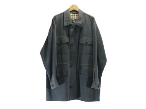 """Burberry's"" COVERALL JACKET"