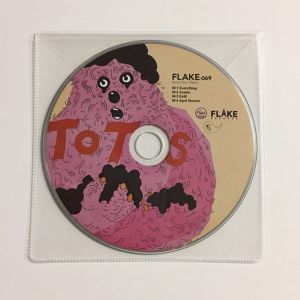 totos / EVERYTHING (CD)