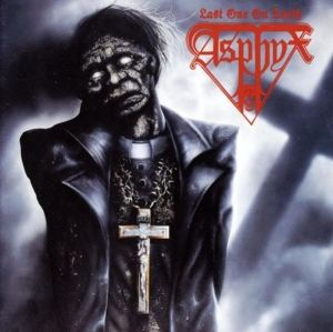 ASPHYX/LAST ONE ON EARTH
