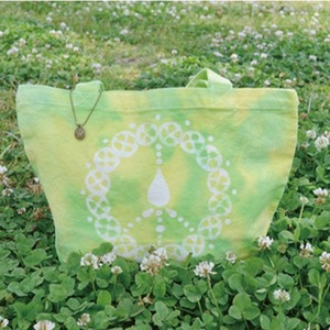 Peace Bag ☆ Leaf