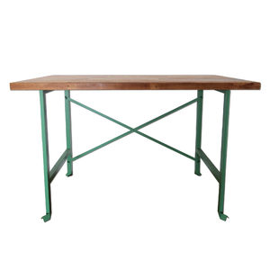 受注生産品 Utility Reclaimed Desk