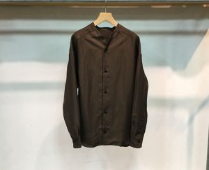 "theSakaki""Shirt Brown"""