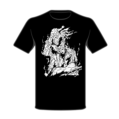 Tour T-shirt FireBird Official3