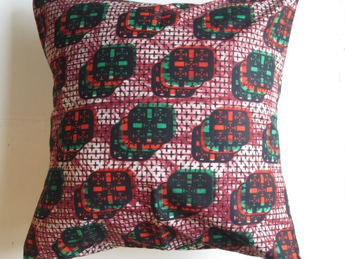 AFRICA CUSHIONCOVER A