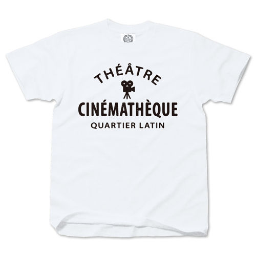 THEATRE CINEMATHEQUE white