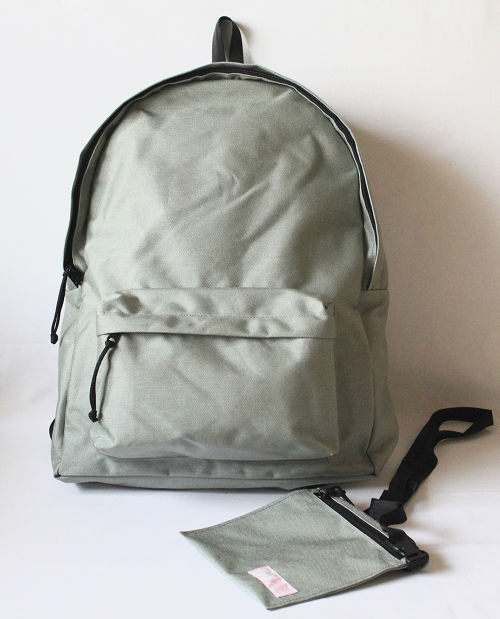 """DAY PACK """"GRAY"""""""