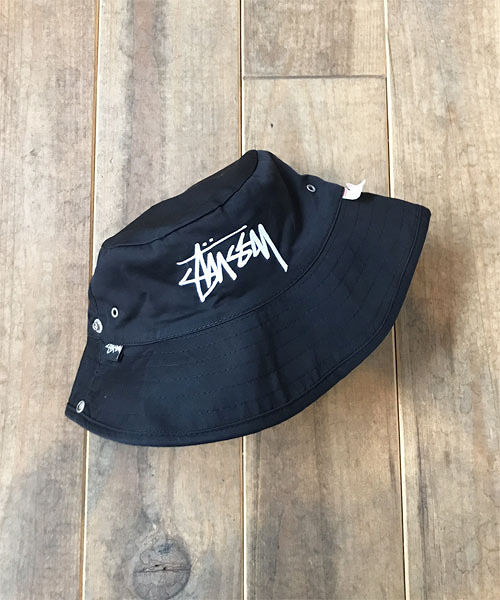 Stussy USA Dead Stock Baket Hat (US-001)