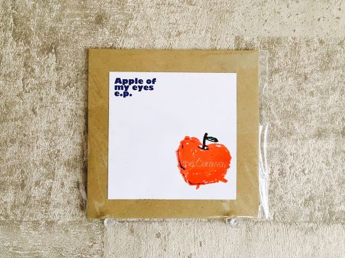 The Caraway / APPLE OF MY EYES E.P