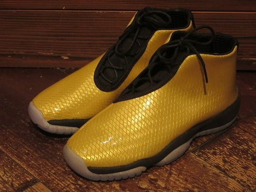 "AIR JORDAN FUTURE  ""DEAD STOCK"""