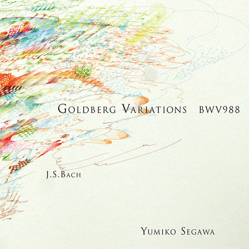 GOLDBERG VARIATIONS BWV988