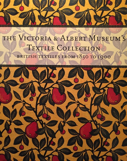 The Victoria & Albert Museum's Textile Collection: British Textiles from 1850 to 1900