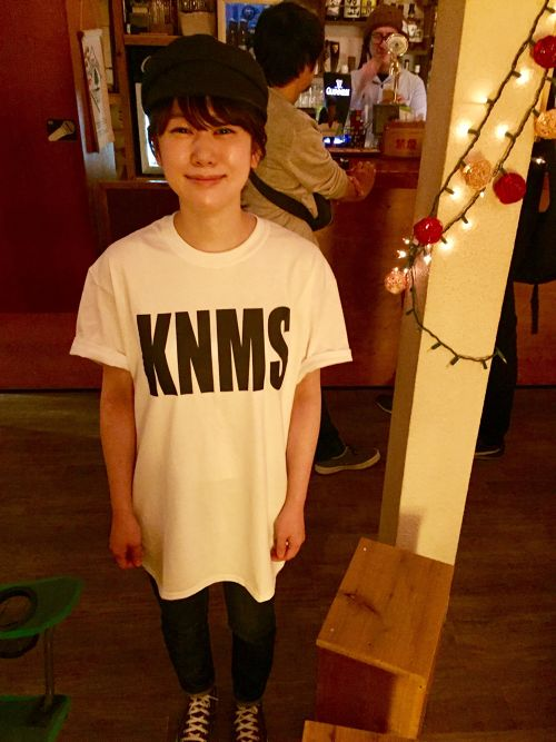 """GOODS""""KNMS T-Shirts"""""""
