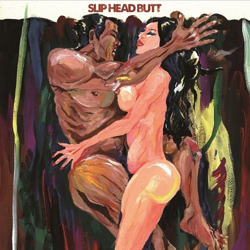 SLIP HEAD BUTT / インサート (BTR-058/CD)