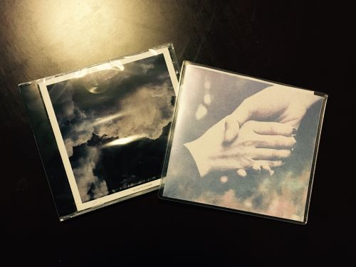 all out   CD+DVD『The end of serenade』 CD『願い』 SET
