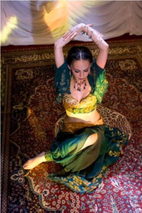 Tales of Mihriban - Belly Dance Performance by MIHO -