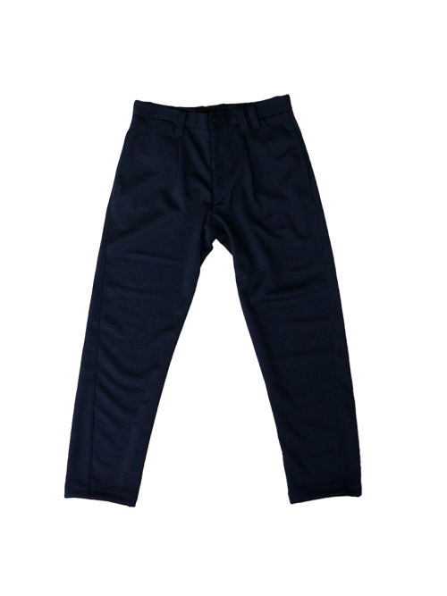 Jackman ジャックマン JM7931 Jersey Trousers (NAVY)
