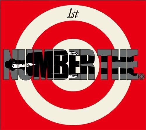 【CD】Number the. first album 『1st』