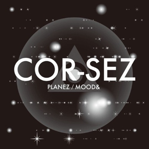 【CD】期間限定セール中! COR-SEZ first single 『PLANEZ/MOOD&』