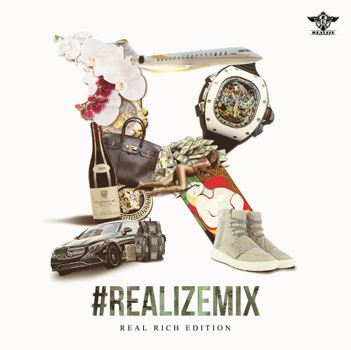 #REALIZEMIX ~REAL RICH EDITION~