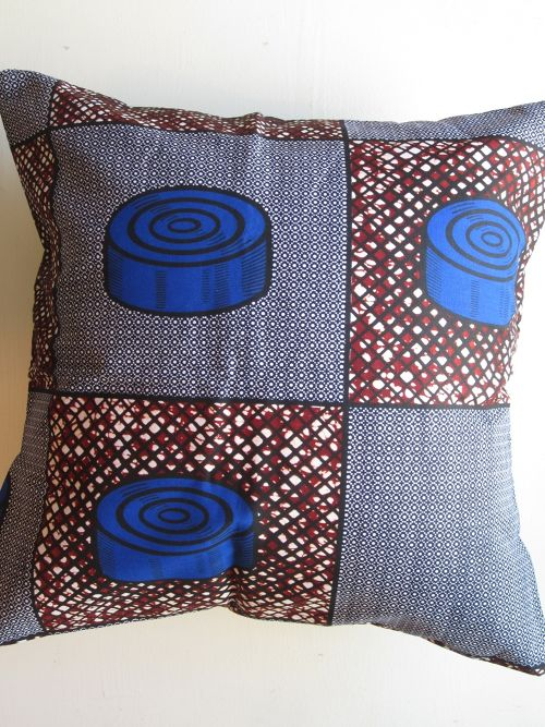 AFRICA CUSHIONCOVER