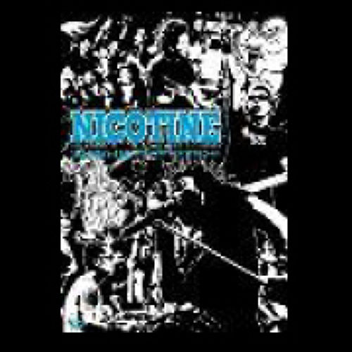 DVD / NICOTINE / 20050410 SESSION TOUR FINAL