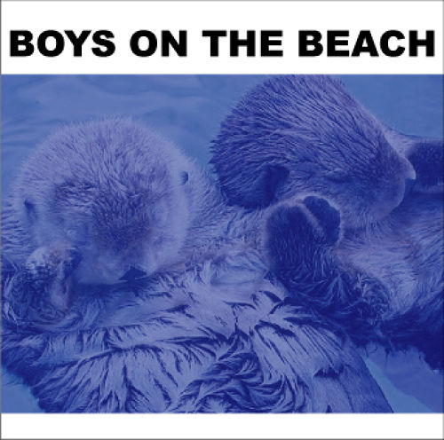BOYS ON THE BEACH / BOTB
