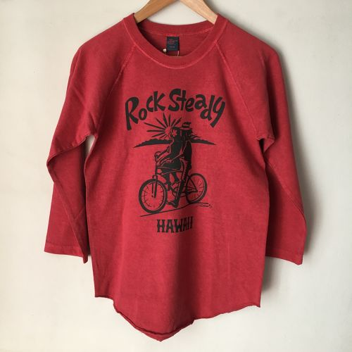 Rock Steady / P.F Red