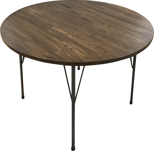 ROUND DINING TABLE 1