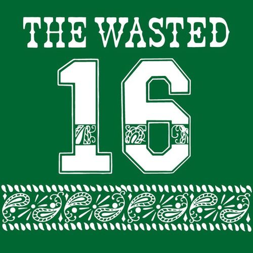 【THE WASTED】16