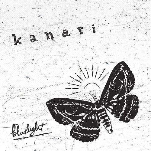 """bluelight"" / kanari"