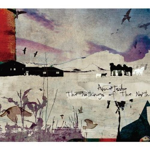 Ametsub 「The Nothings of The North」