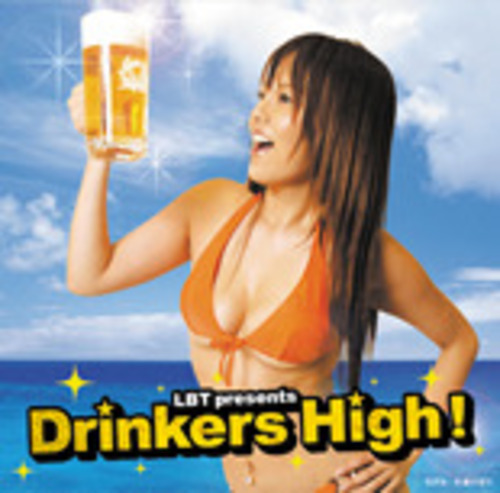 LBT presents Drinkers High! / V.A.(CD)