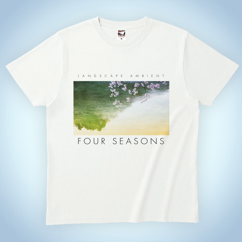 FOUR SEASONS Tシャツ