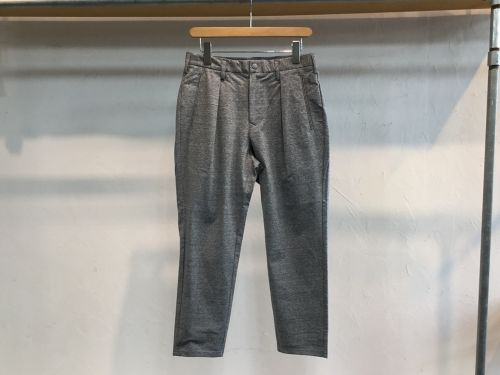 "CURLY""AVIATOR AC TROUSERS GRAY"""