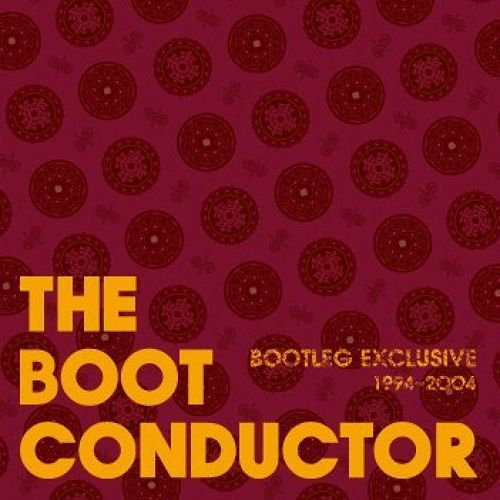 DJ KIYO 「THE BOOT CONDUCTOR / BOOTLEG EXCLUSIVE」