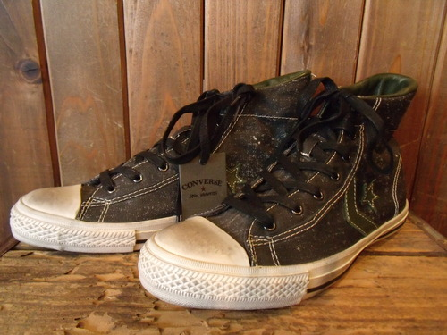 CONVERSE by JOHN VARVATOS★【STAR PLAYER】<MID>