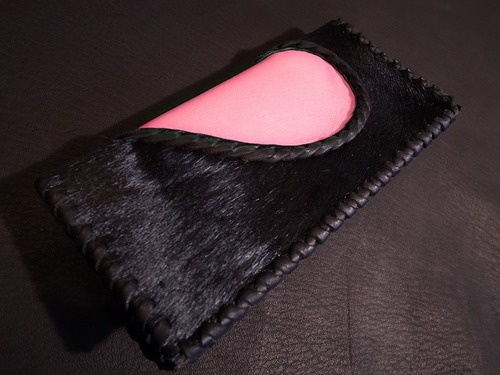 WILD AT HEART WALLET/SWEET HEART