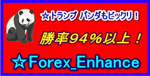 Forex_Enhance(EURJPY&EURCHF)(口座フリー版)