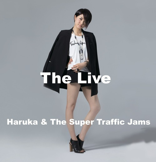 [DVD] The Live
