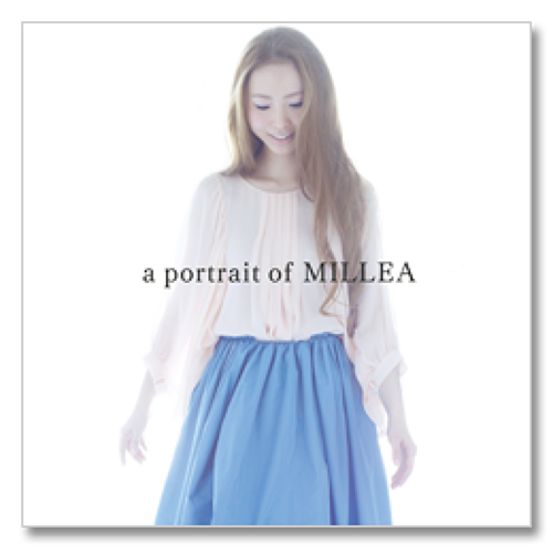 a portrait of MILLEA