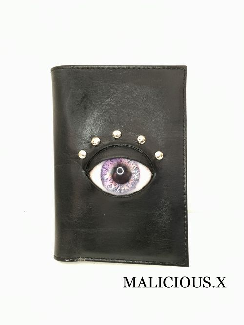 eye System note-book