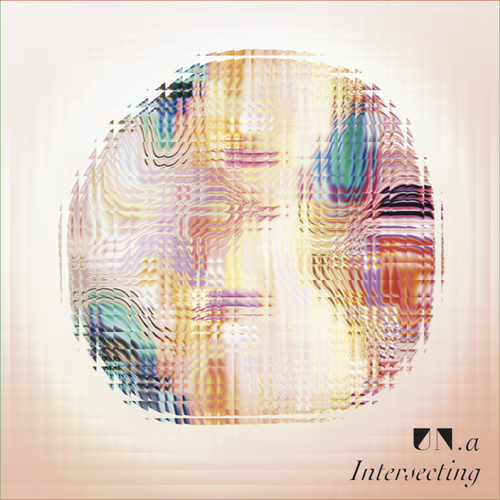 CD:UN.a『Intersecting』