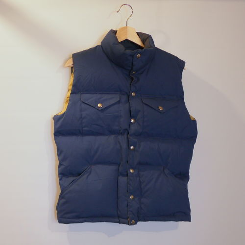 THE NORTH FACE 1980's Downvest SizeS