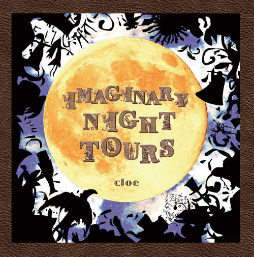 【送料無料!】IMAGINARY NIGHT TOURS
