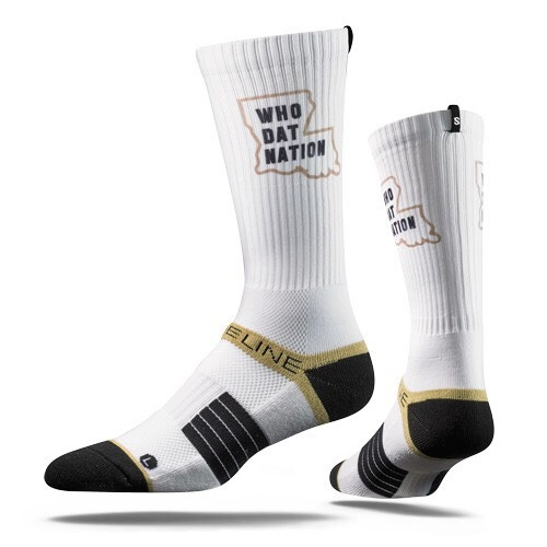 City Line, Who Dat Nation, Strapped Fit 2.0