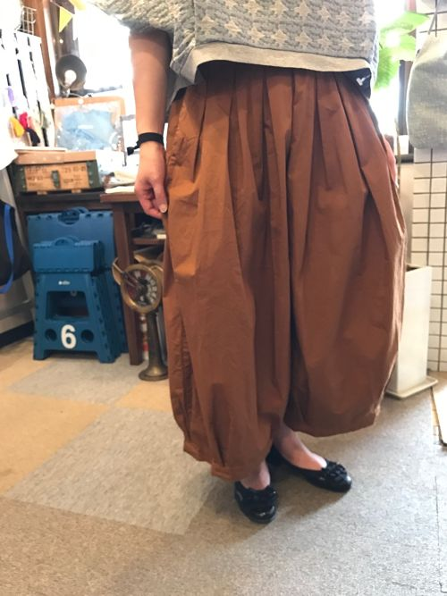 CIRCUS CULOTTES(HARVESTY)